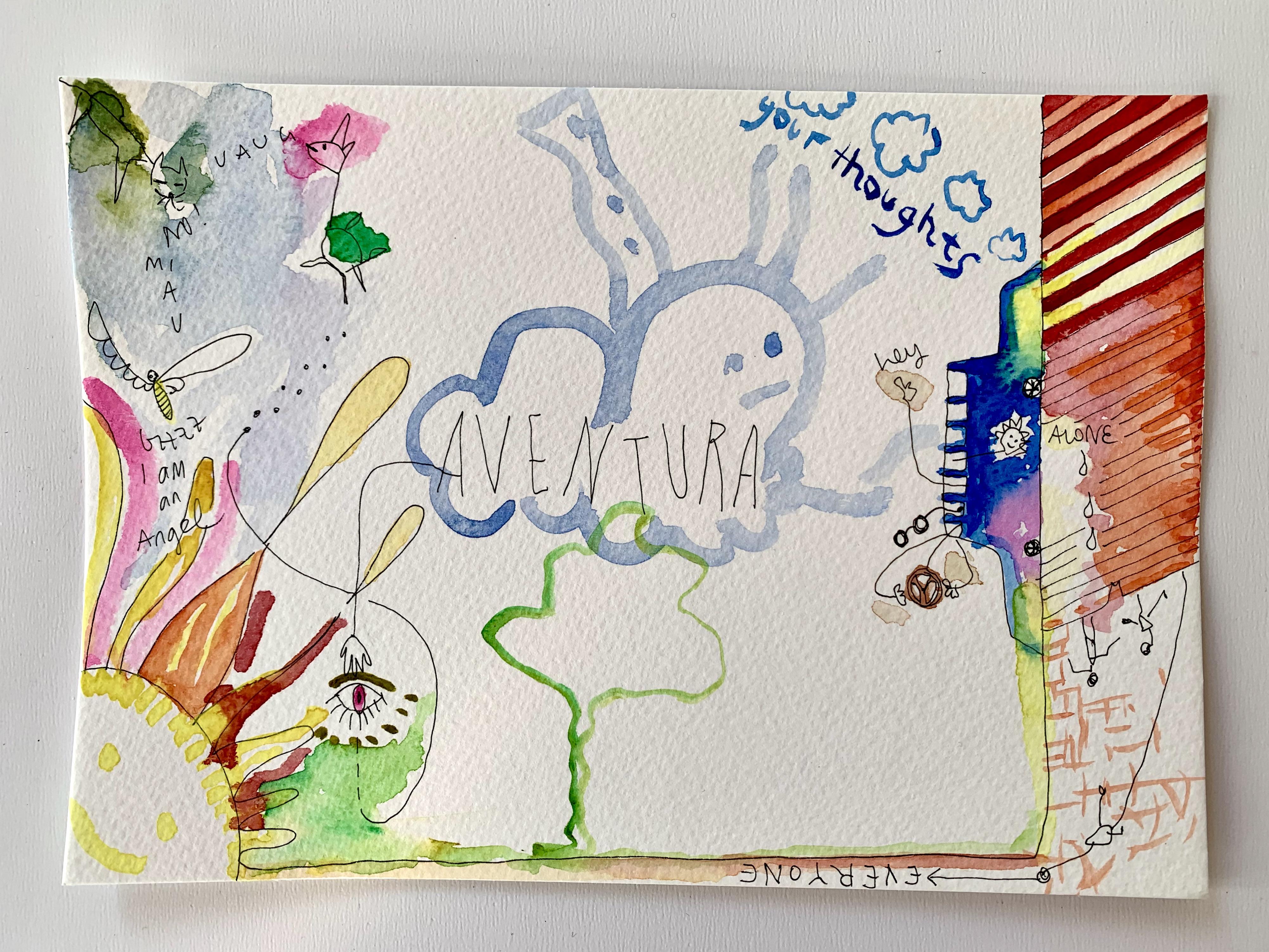 200423_Maricruz Peñaloza_Dibujo_Alicia_V
